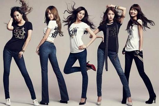 Учимся выбирать удобные и практичные джинсы
