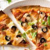 Рецепт домашнего соуса для пиццы (3)
