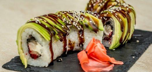 Диета на суши и роллах (1)