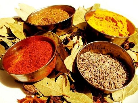 Особенности индийской кухни - что нужно знать (1)