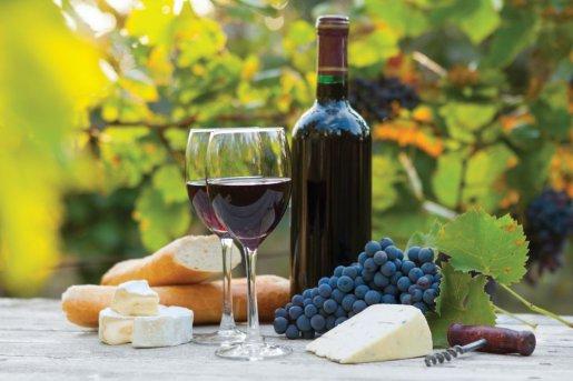 Особенности приготовления грузинского вина (2)