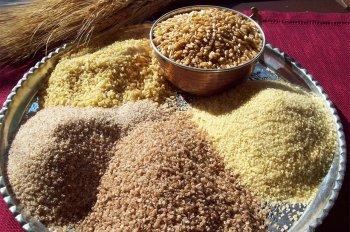 Полезные свойства рисовых видов круп (2)