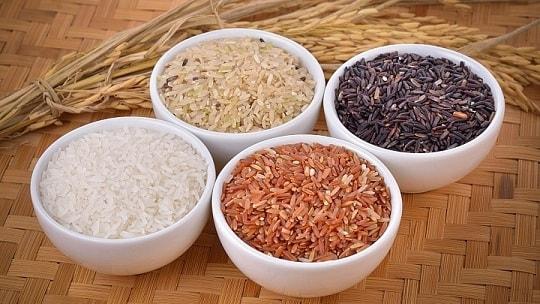 Полезные свойства рисовых видов круп (3)