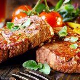 Приготовление говядины с CookLikeMary