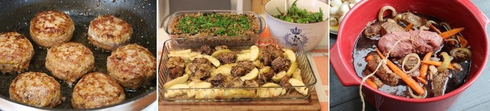 Приготовление говядины с CookLikeMary (2)