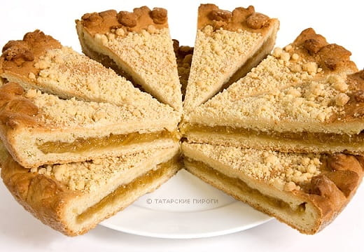 Татарские пироги - непревзойденный вкус и аромат (2)