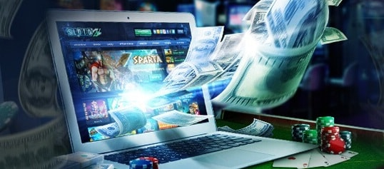 Игра в интернет-казино как способ весело провести время и заработать