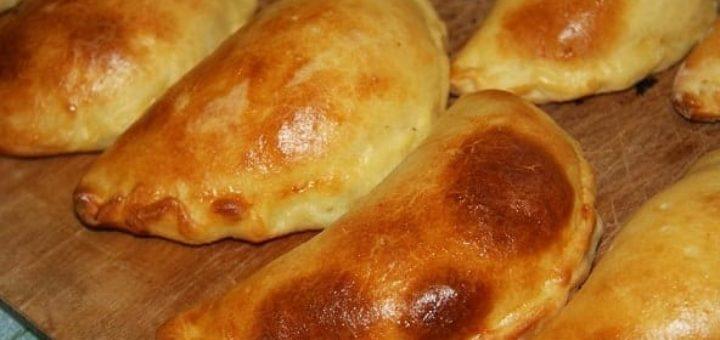 Гвезели. Рецепт гурийских пирожков (1)