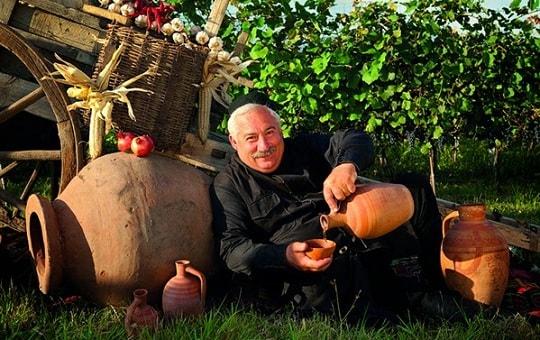 Неповторимый вкус грузинской кухни