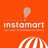Доставка продуктов на дом из интернет-магазина Instamart