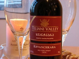 Лучшие сорта грузинских вин - Хванчкара, Саперави, Мукузани (3)