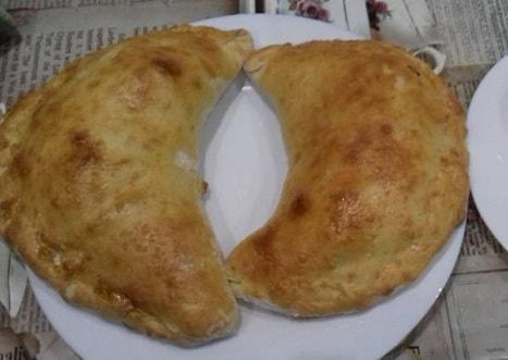 Рецепт гурийских пирожков (2)