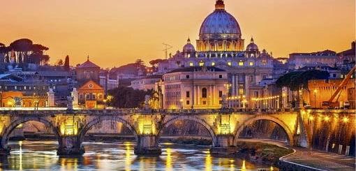 Что привезти из Италии достопримечательности Генуя Болонья (1)