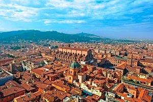 Что привезти из Италии достопримечательности Генуя Болонья (2)