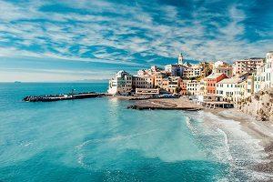 Что привезти из Италии достопримечательности Генуя Болонья (3)
