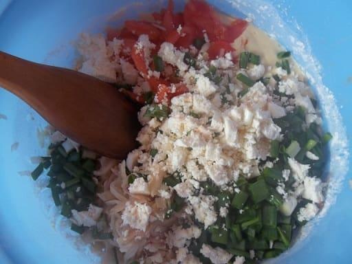 Мохракула - ленивые рачинские хачапури (8)