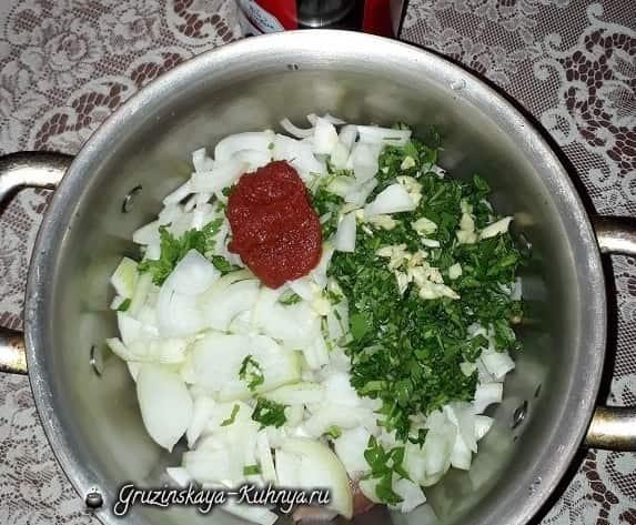 Свинина в пиве с соленым перцем (3)