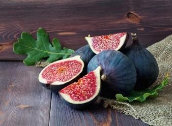 Можно ли кормящей маме виноград и инжир (2)