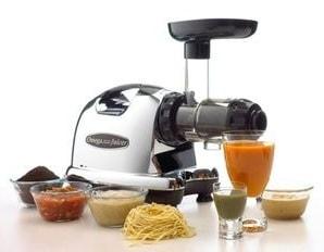 Полезные соки дома с помощью соковыжималки (3)