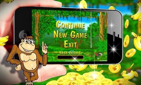 Crazy Monkey – самый популярный слот