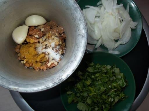 Рецепт лобио с грецкими орехами (7)