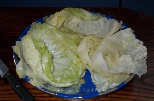 Толма с грецкими орехами и специями (5)