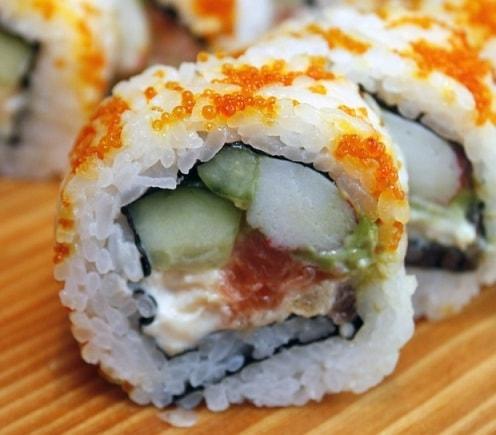 Как правильно приготовить рис для суши в домашних условиях (1)