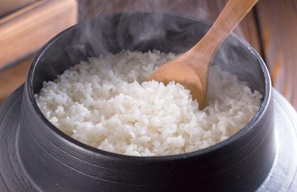 Как правильно приготовить рис для суши в домашних условиях (2)