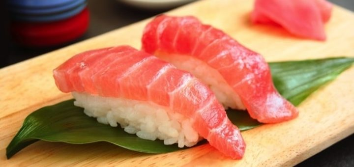 Как правильно приготовить рис для суши в домашних условиях (4)