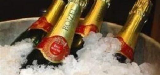 Срок годности шампанского, дистиллированной воды и сигарет (2)