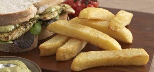 Авико - крупнейший европейский производитель замороженных полуфабрикатов из картофеля (2)