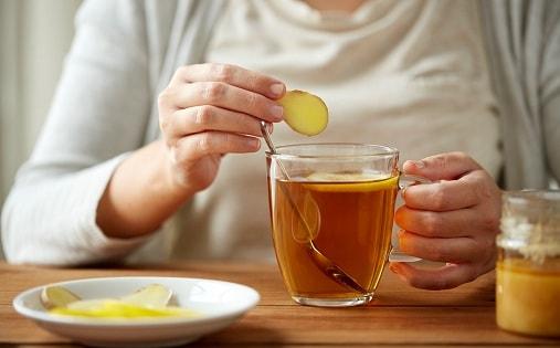 Имбирь поможет похудеть и уменьшит боли в суставах (3)