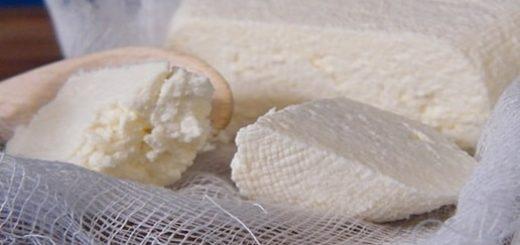 Как приготовить домашний сыр из творога (2)
