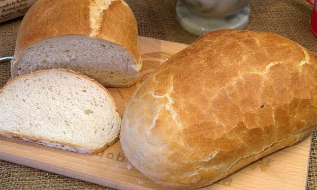 Важные процессы приготовления хлеба (1)