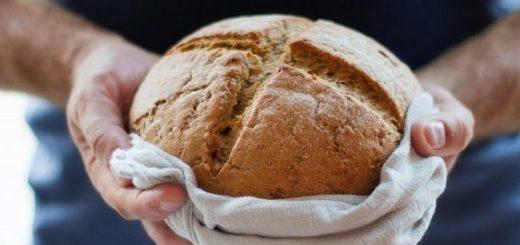 Важные процессы приготовления хлеба (2)