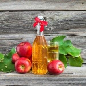 Как правильно лечиться яблочным уксусом (2)