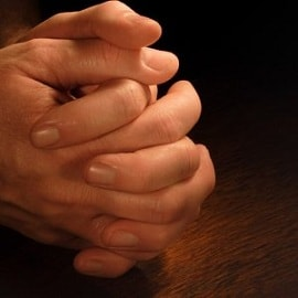 Молитвы на разные случаи жизни (2)