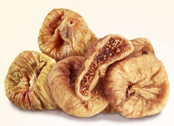 Польза винограда, инжира и яблока (1)