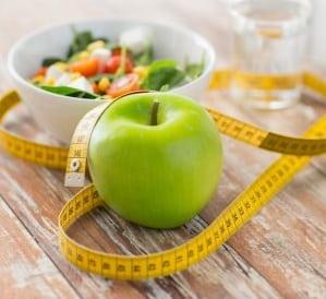 Польза винограда, инжира и яблока (2)