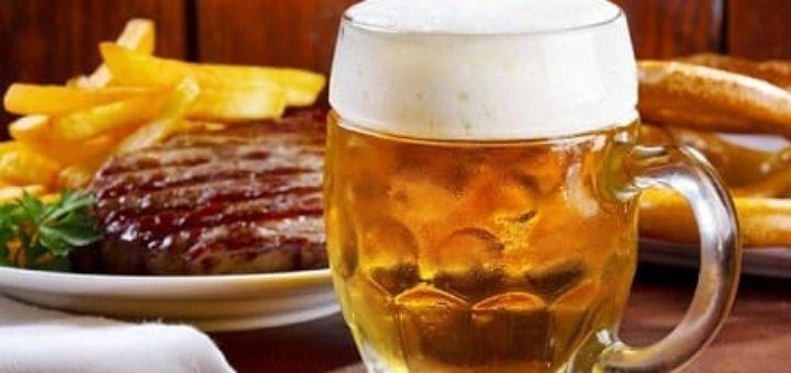 Закуска к пиву от компании «Пивные радости» (2)