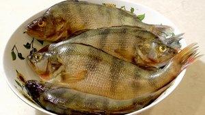 Быстрая очистка рыбы и овощей (1)