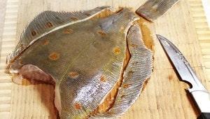 Быстрая очистка рыбы и овощей (2)