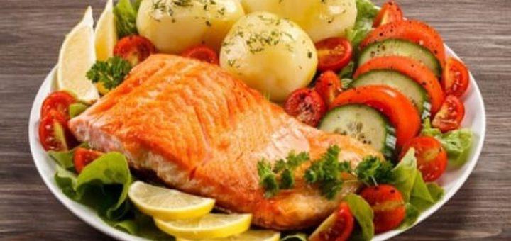 Быстрая очистка рыбы и овощей (3)