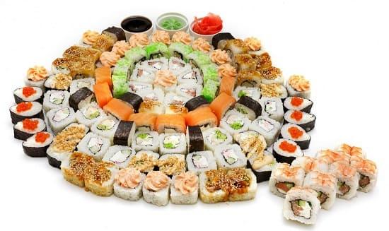Выбираем копченого угря для идеальных суши и роллов (1)