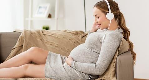 Чего нельзя делать при беременности (1)