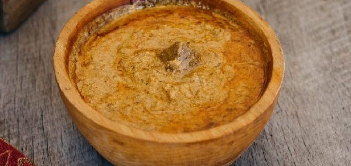 Яхни - рецепт блюда аджарской кухни (1)