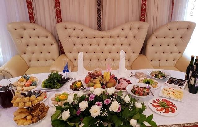 Лучший кавказский ресторан для банкета (2)