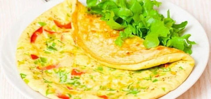 Рейтинг блюд быстрого приготовления (5)