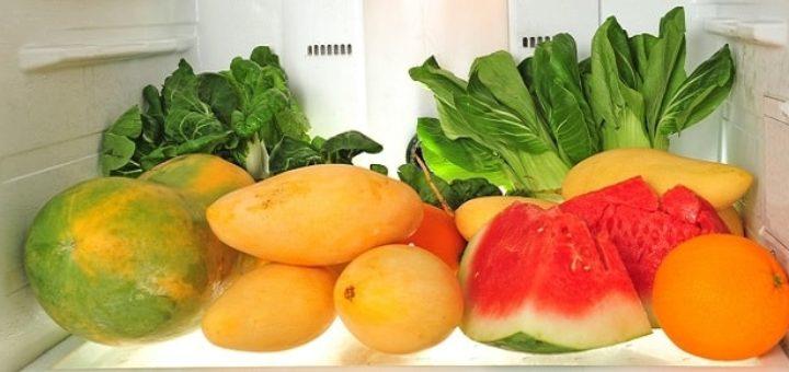 Правильное хранение продуктов на кухне (2)