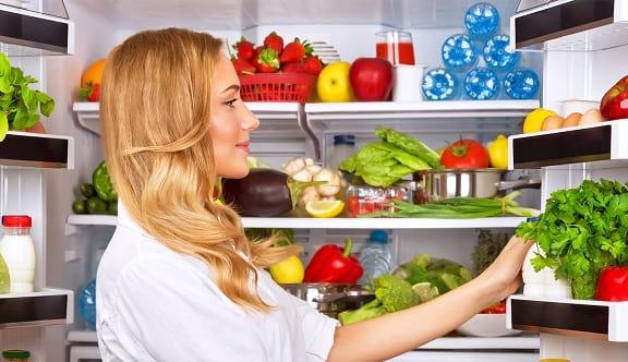 Правильное хранение продуктов на кухне (3)